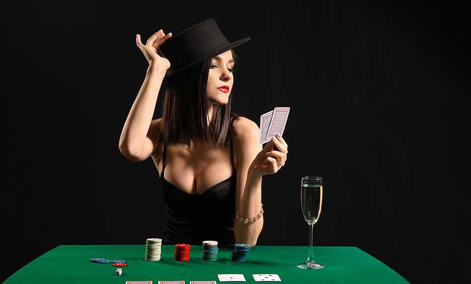 Онлайн казино Україна на гривні