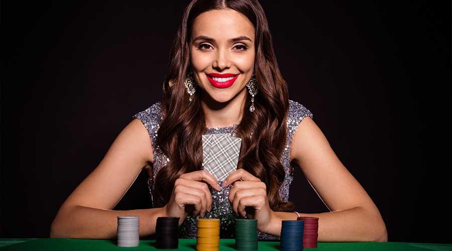 Азартні ігри в карти